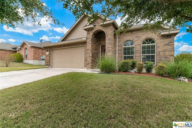 1658 Sunspur Road, New Braunfels, TX 78130 (MLS #403112) :: The i35 Group