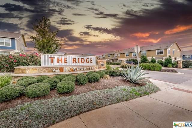 516 E Slaughter Lane #3002, Austin, TX 78744 (MLS #403116) :: Vista Real Estate
