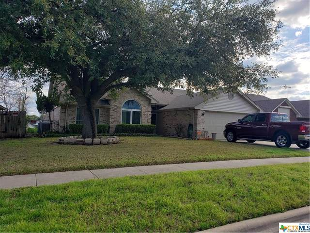4912 Pepper Mill Hollow, Killeen, TX 76542 (MLS #403117) :: Vista Real Estate