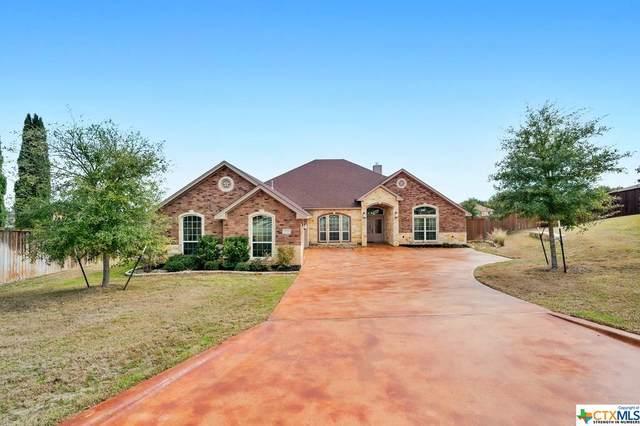 8003 Ridgeway Court, Nolanville, TX 76559 (#403124) :: 12 Points Group