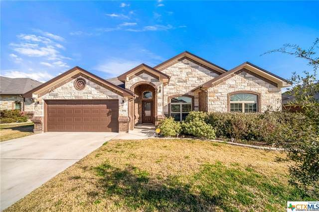 2035 Chinquapin Lane, Harker Heights, TX 76548 (MLS #403140) :: The i35 Group