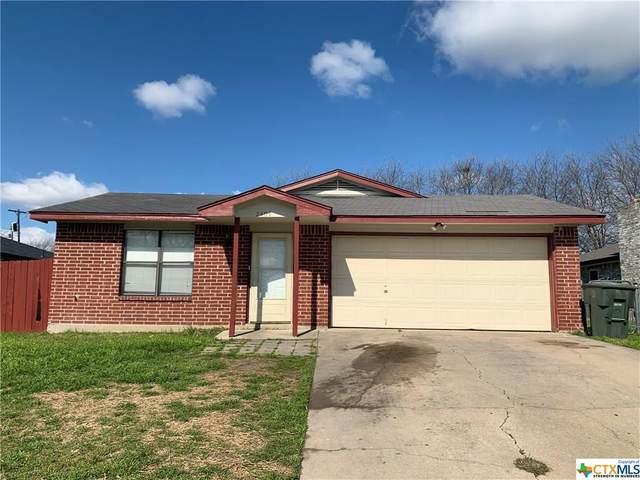 2409 Transit Drive, Killeen, TX 76543 (#403166) :: All City Real Estate