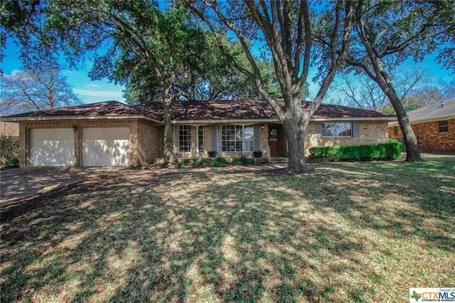 3406 White Oak Drive, Temple, TX 76502 (MLS #403174) :: Brautigan Realty