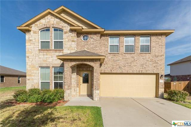 2305 Vernice Drive, Copperas Cove, TX 76522 (MLS #403180) :: The i35 Group