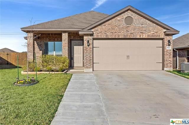 5926 Hopkins Drive, Temple, TX 76502 (MLS #403188) :: Brautigan Realty