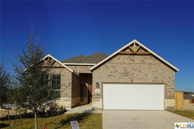 1731 Doubleday Lane, San Antonio, TX 78253 (MLS #403190) :: The Real Estate Home Team