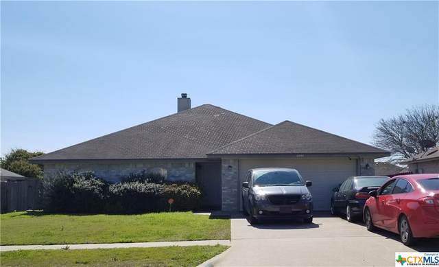 4404 Telluride Drive, Killeen, TX 76542 (#403203) :: 12 Points Group
