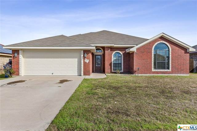 2412 Terry Drive, OTHER, TX 76522 (MLS #403237) :: The i35 Group