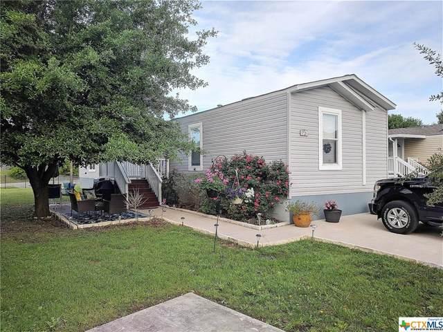 5720 Arcadia Circle #15, Del Valle, TX 78617 (MLS #403276) :: The Myles Group