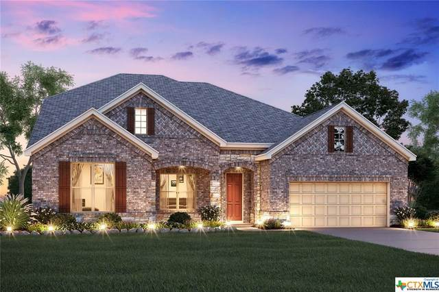 109 Stablewood Court, Boerne, TX 78006 (MLS #403283) :: The Zaplac Group