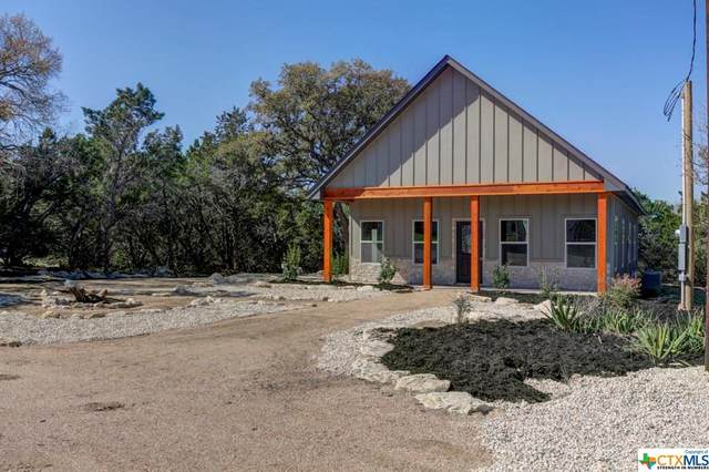 1469 Whispering Hills Drive, Canyon Lake, TX 78133 (MLS #403299) :: Carter Fine Homes - Keller Williams Heritage
