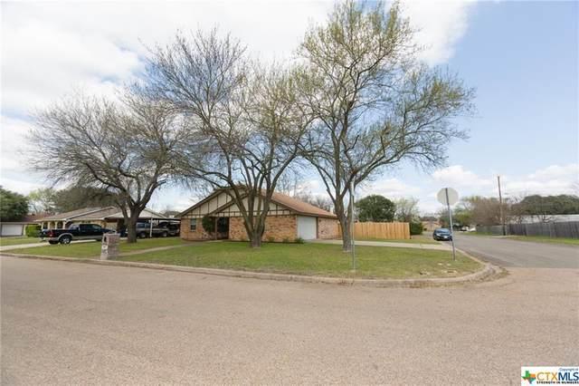 200 Bowie Lane, Hewitt, TX 76643 (MLS #403323) :: Carter Fine Homes - Keller Williams Heritage