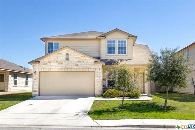776 Spectrum Drive, New Braunfels, TX 78130 (MLS #403376) :: Carter Fine Homes - Keller Williams Heritage