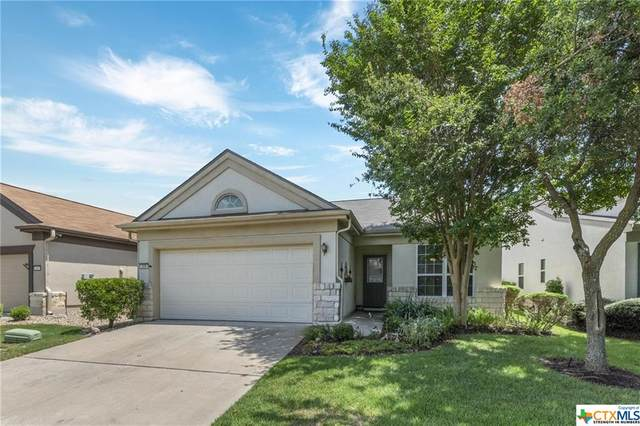 104 Winter Drive, Georgetown, TX 78633 (#403382) :: 12 Points Group