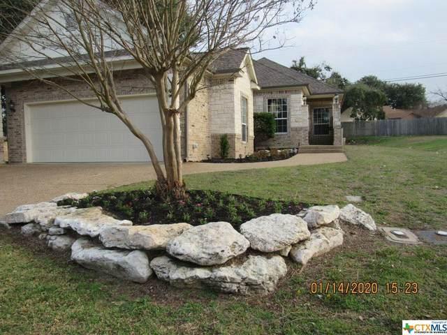3010 Legend Oaks Boulevard, Belton, TX 76513 (MLS #403424) :: Brautigan Realty