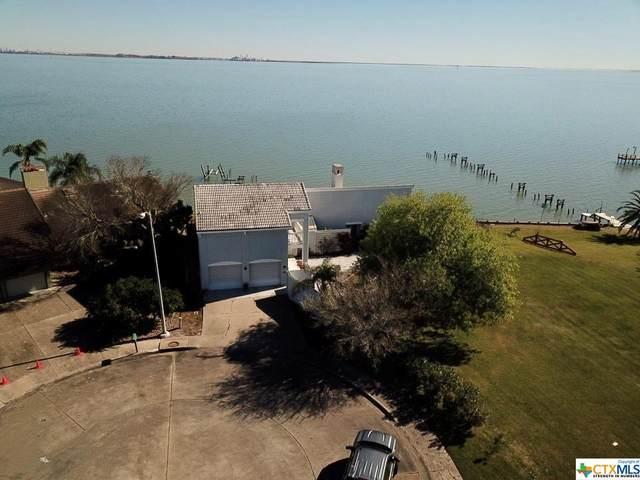 4 Villa Del Mar, Port Lavaca, TX 77979 (MLS #403427) :: The Zaplac Group
