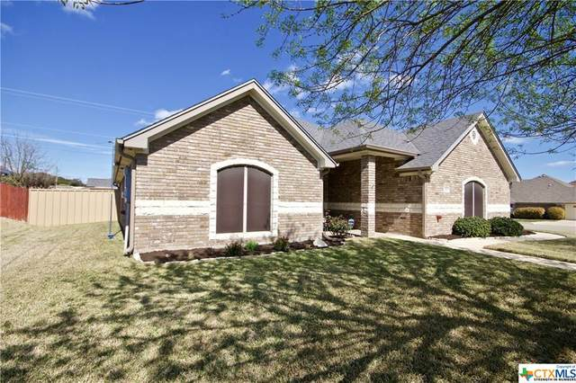 1511 Hazelnut Drive, Harker Heights, TX 76548 (#403433) :: 12 Points Group