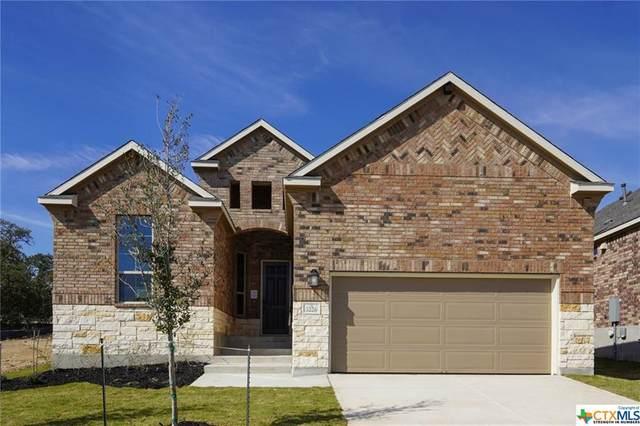 3226 Blenheim Park, Bulverde, TX 78163 (MLS #403435) :: The Real Estate Home Team