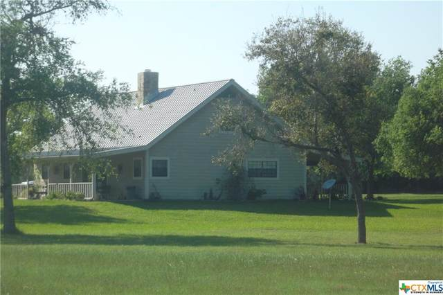 480 W Hennig Road, Goliad, TX 77963 (MLS #403439) :: The Zaplac Group