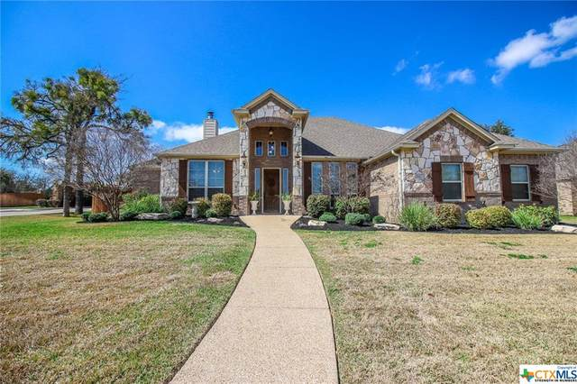 24 Connor Drive, Belton, TX 76513 (#403441) :: 12 Points Group