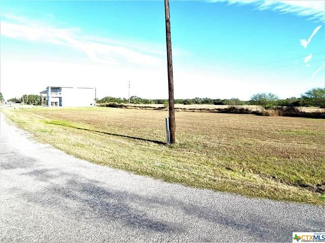 Lot C Swan Point Rd, Seadrift, TX 77983 (MLS #403450) :: RE/MAX Land & Homes