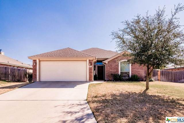 1617 Shadow Canyon Drive, Temple, TX 76502 (#403483) :: 12 Points Group