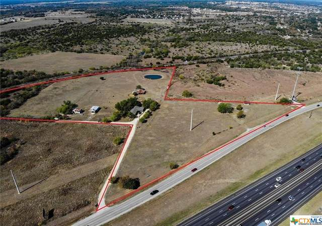000 County Rd 208/Ih 35, Kyle, TX 78640 (#403495) :: 10X Agent Real Estate Team