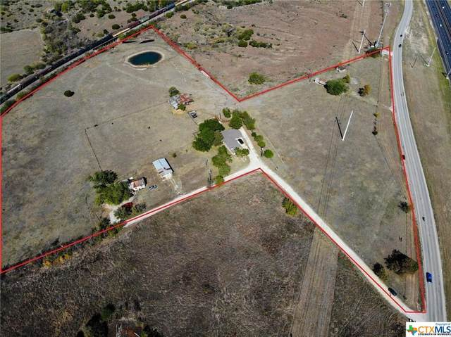 000 County Rd 208/Ih 35, Kyle, TX 78640 (#403496) :: 10X Agent Real Estate Team