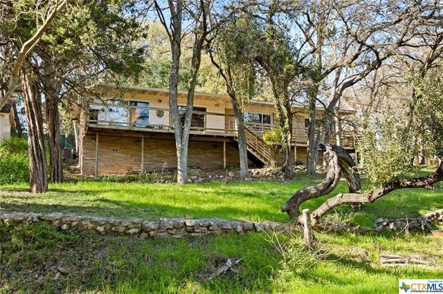 123 Canyon Drive, San Marcos, TX 78666 (#403507) :: 10X Agent Real Estate Team