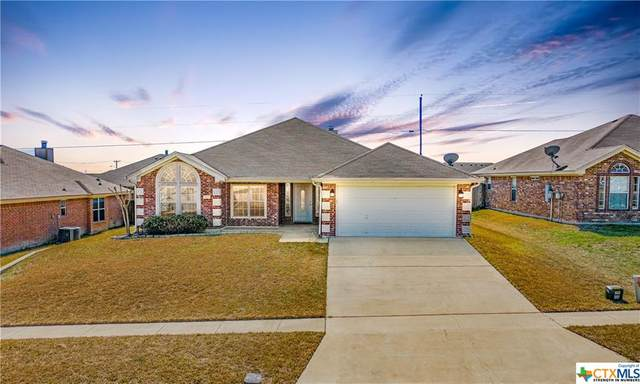 Killeen, TX 76549 :: Brautigan Realty