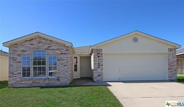 3103 John Porter Drive, Killeen, TX 76543 (#403516) :: 12 Points Group