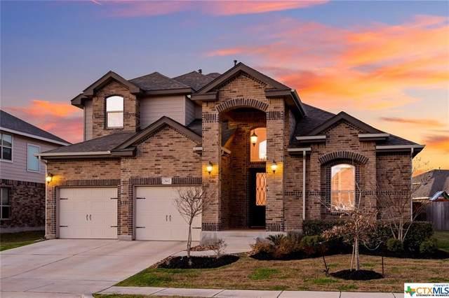 3612 Cinkapin Drive, San Marcos, TX 78666 (#403525) :: 10X Agent Real Estate Team