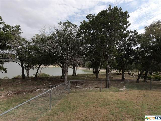 5597 Cliff Lane, Temple, TX 76502 (MLS #403547) :: HergGroup San Antonio Team
