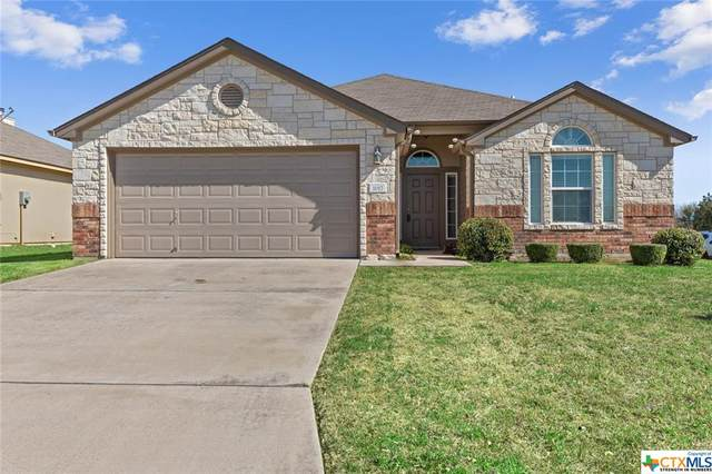 1017 Wild Wood, Temple, TX 76504 (#403552) :: 12 Points Group