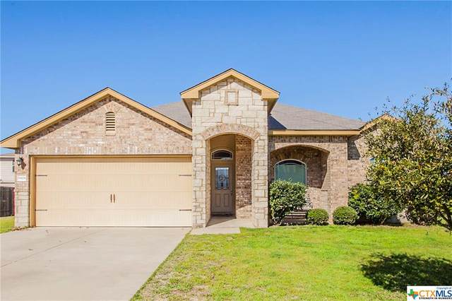 9908 Birch Tree Drive, Temple, TX 76502 (MLS #403556) :: HergGroup San Antonio Team
