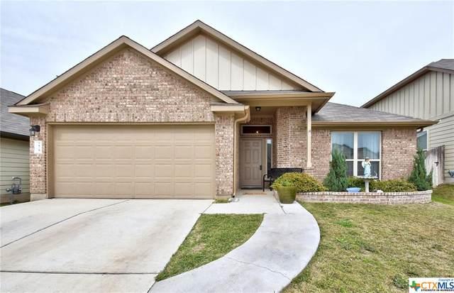278 Noddy, Buda, TX 78610 (#403591) :: 10X Agent Real Estate Team
