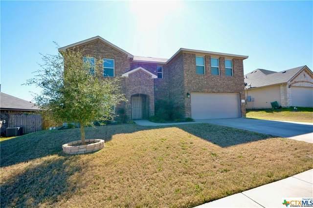 3610 Loma Gaile Lane, Killeen, TX 76542 (#403637) :: 12 Points Group
