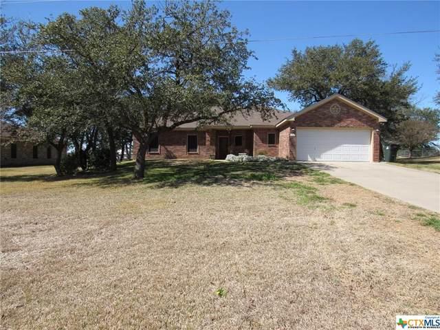 224 Wayne Drive, Nolanville, TX 76559 (MLS #403697) :: Vista Real Estate