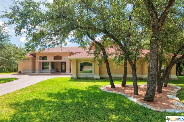 130 Lost Mesa Drive, Belton, TX 76513 (MLS #403707) :: The Real Estate Home Team