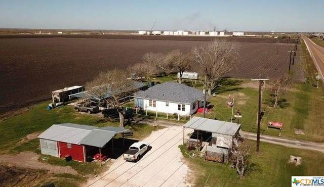 6406 State Highway 185, Port Lavaca, TX 77979 (MLS #403724) :: The Zaplac Group