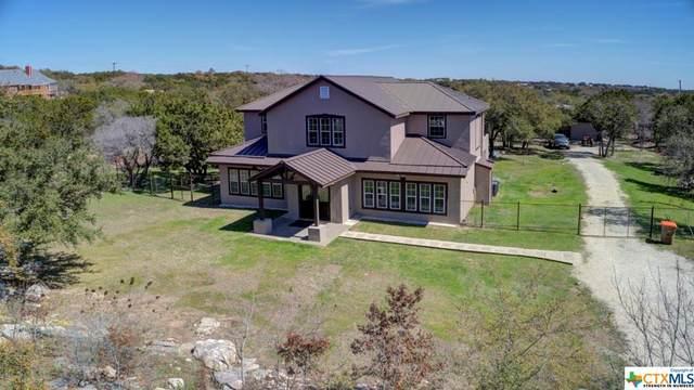 105 Buttermilk Ln, Spring Branch, TX 78070 (MLS #403746) :: Berkshire Hathaway HomeServices Don Johnson, REALTORS®
