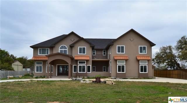 2235 Deer Run Ridge, New Braunfels, TX 78132 (MLS #403840) :: The Zaplac Group
