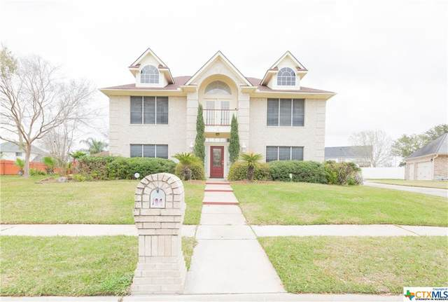 104 Wildrose Drive, Victoria, TX 77904 (MLS #403918) :: Brautigan Realty