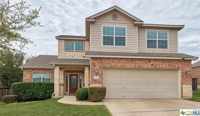 3006 Bent Tree Drive, Nolanville, TX 76559 (MLS #403941) :: Vista Real Estate
