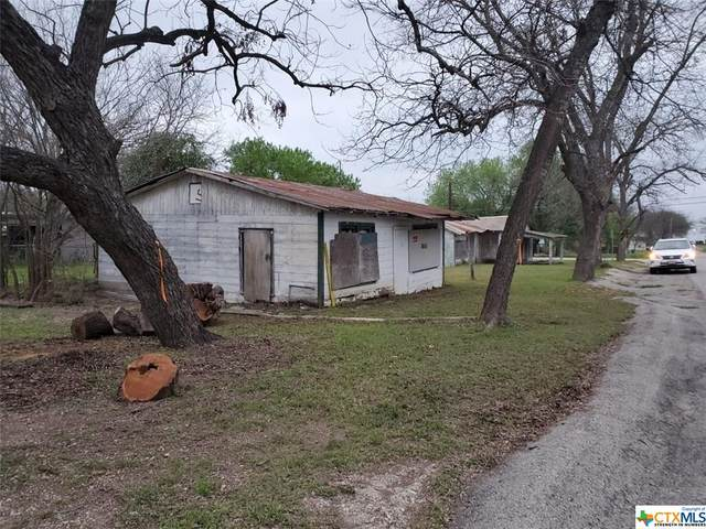 295 S Plum Avenue, New Braunfels, TX 78130 (MLS #403988) :: The Zaplac Group