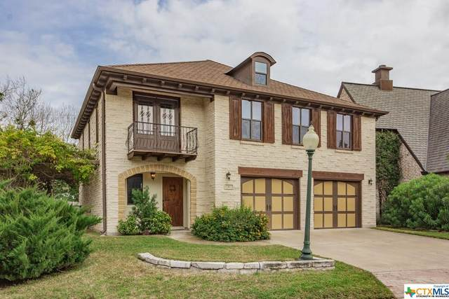 4 Cotswold Lane, Victoria, TX 77904 (MLS #404013) :: Kopecky Group at RE/MAX Land & Homes