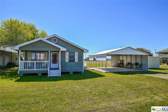 37 Mollnar Drive, Palacios, TX 77465 (MLS #404029) :: Brautigan Realty