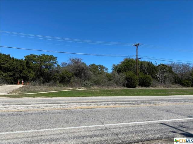 1431 E Fm 2410 Road, Harker Heights, TX 76548 (MLS #404090) :: RE/MAX Family