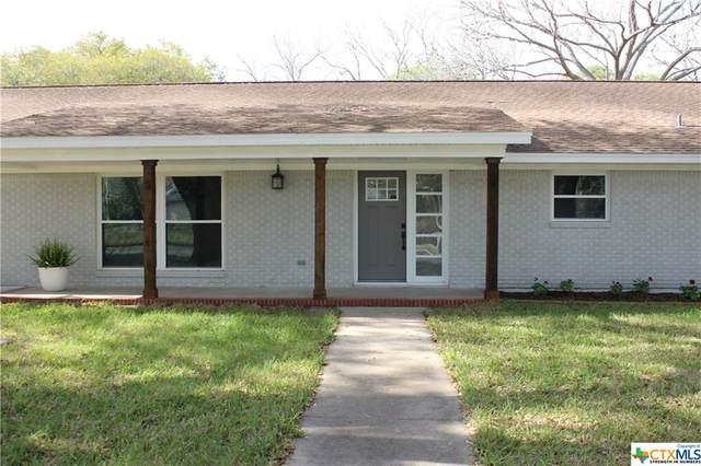 208 W Division Street, Edna, TX 77957 (MLS #404189) :: Kopecky Group at RE/MAX Land & Homes