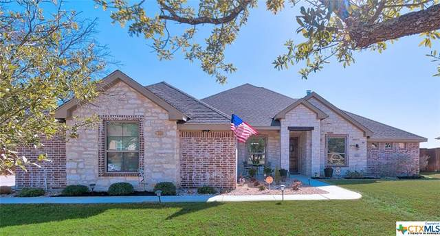 8018 Bella Charca Parkway, Nolanville, TX 76559 (MLS #404197) :: The i35 Group